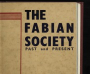 Fabian Society and Young Fabians