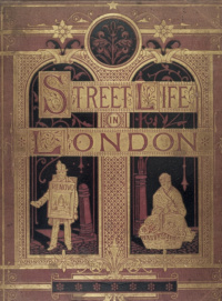 Street Life in London Book Cover