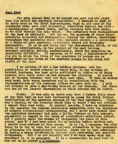 lionel robbins 1932 essay
