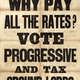 Why Pay All the Rates? Vote Progressive and Tax Ground Lords