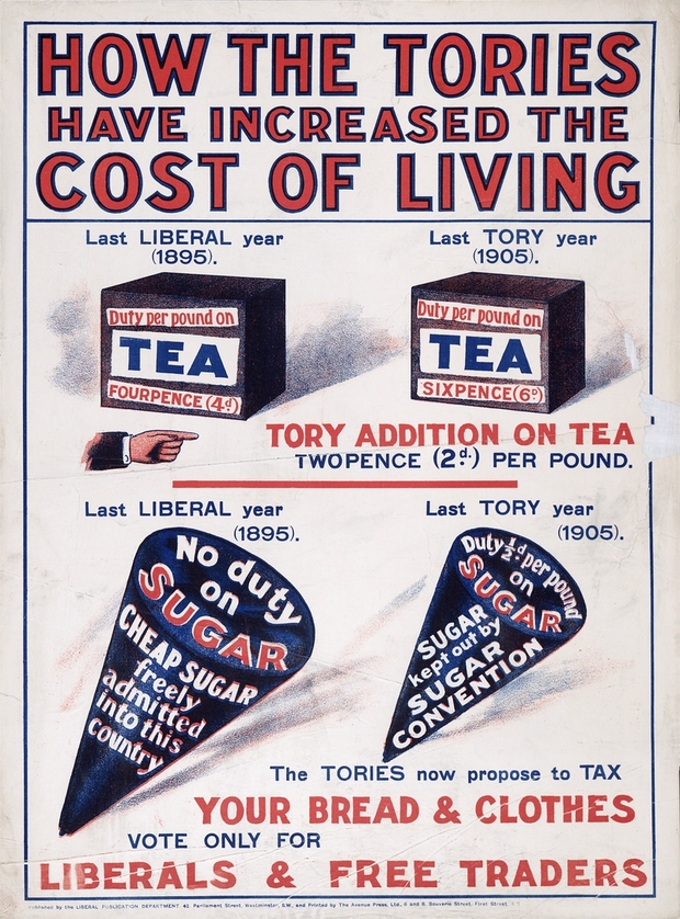 How The Tories Have Increased The Cost Of Living LSE Digital Library