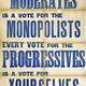 Progressive Party Poster