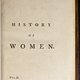 The History of Women [vol 2]