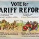 Vote for Tariff Reform