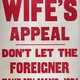 The Wife's Appeal